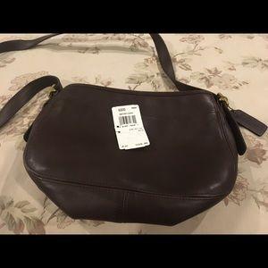 Coach Chelsea Zip shoulder bag